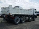Iveco Traker AD340T41 8X4