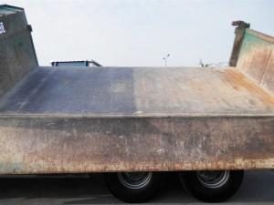Mercedes Benz Actros 3332.26